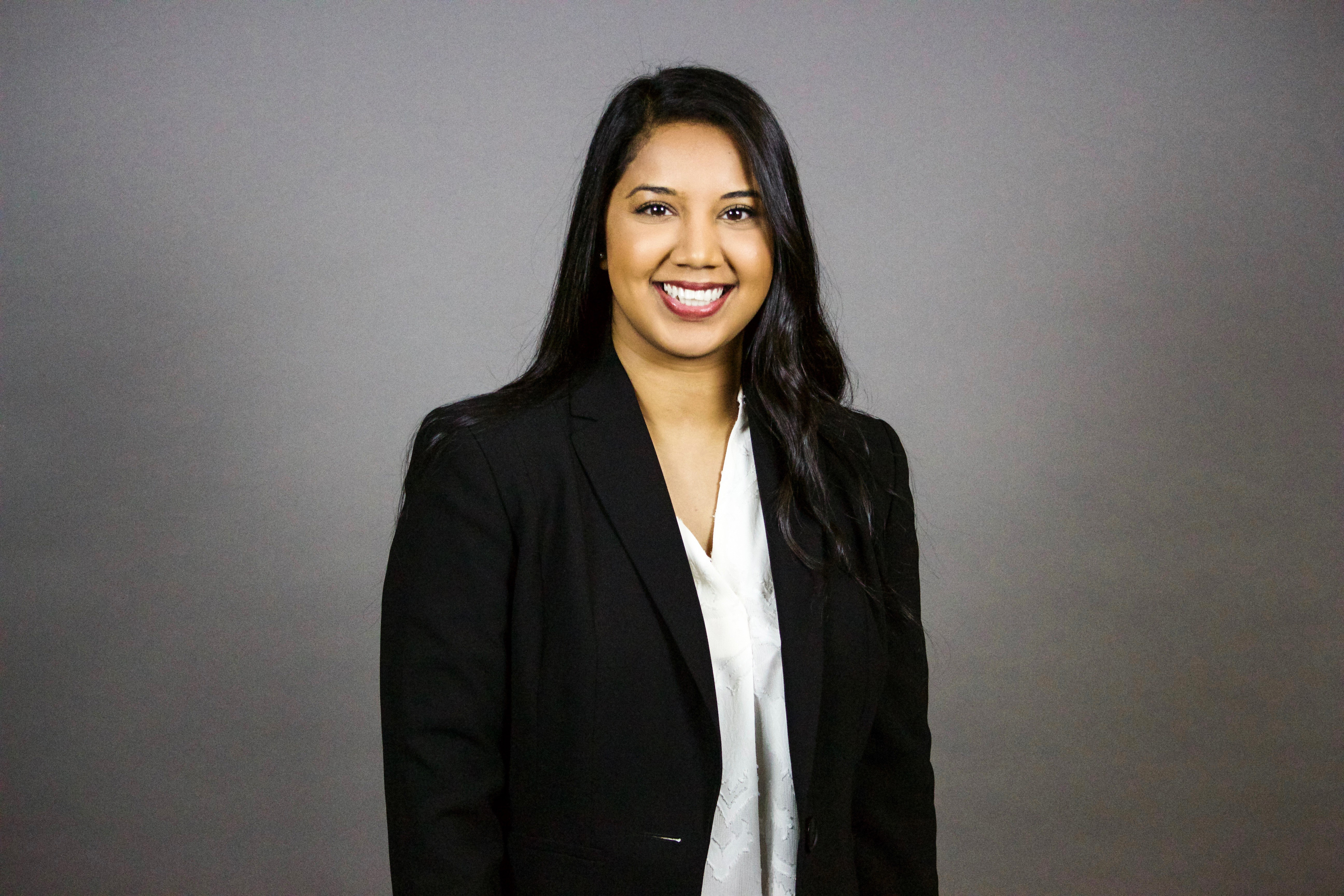 Fariha Hassan, Project Manager at AdEdge