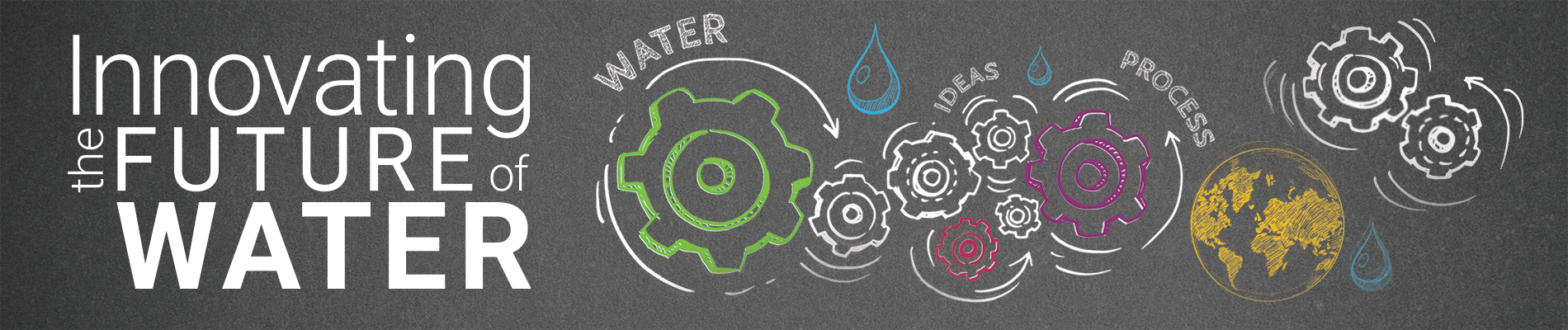 Innovating the Future of Water