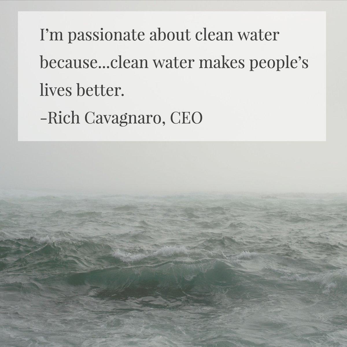 World Water Day 2019