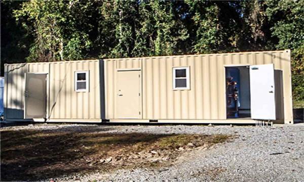 Warm Springs, GA Radium Removal