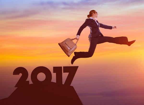 Looking Back at the Water Industry in 2017 — And Looking Ahead