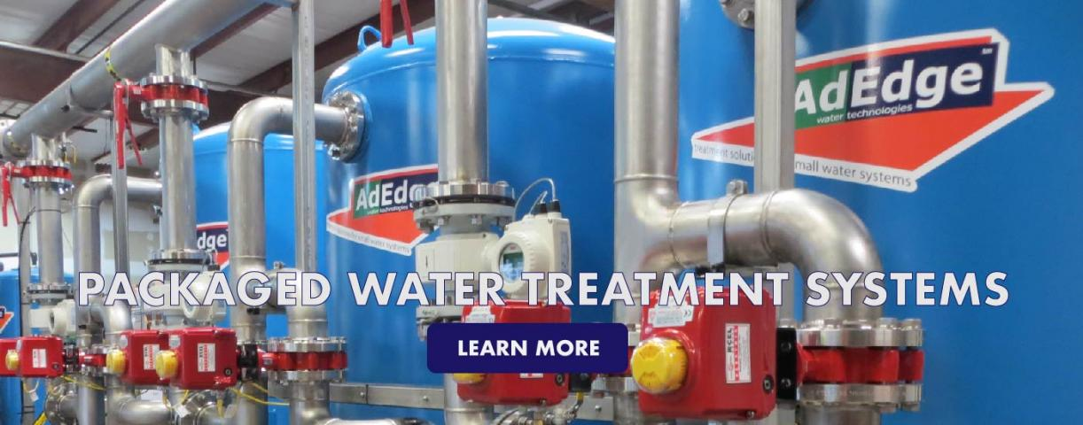 Packaged Treatment Systems