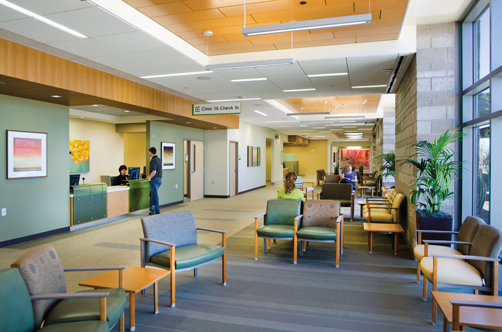 The New Medical Office Building 7 Things To Know About Today S