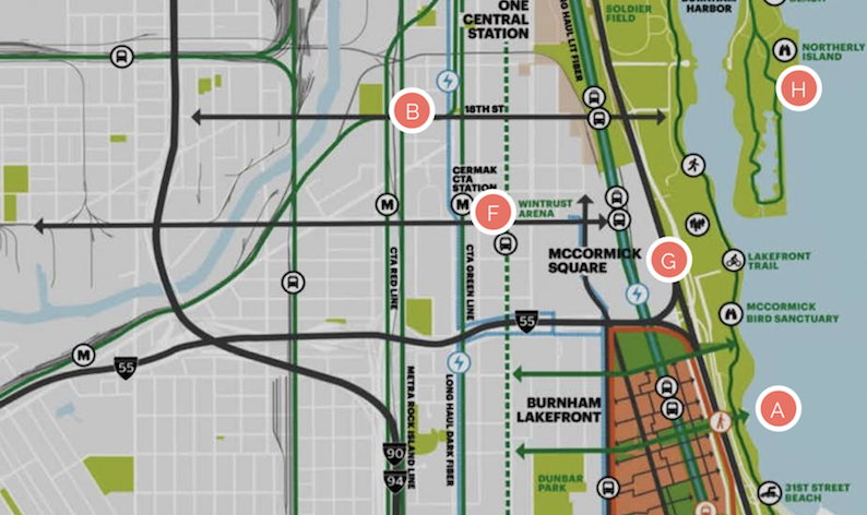 Chicago-area joint venture antes up $1 billion for Opportunity Zone development investment