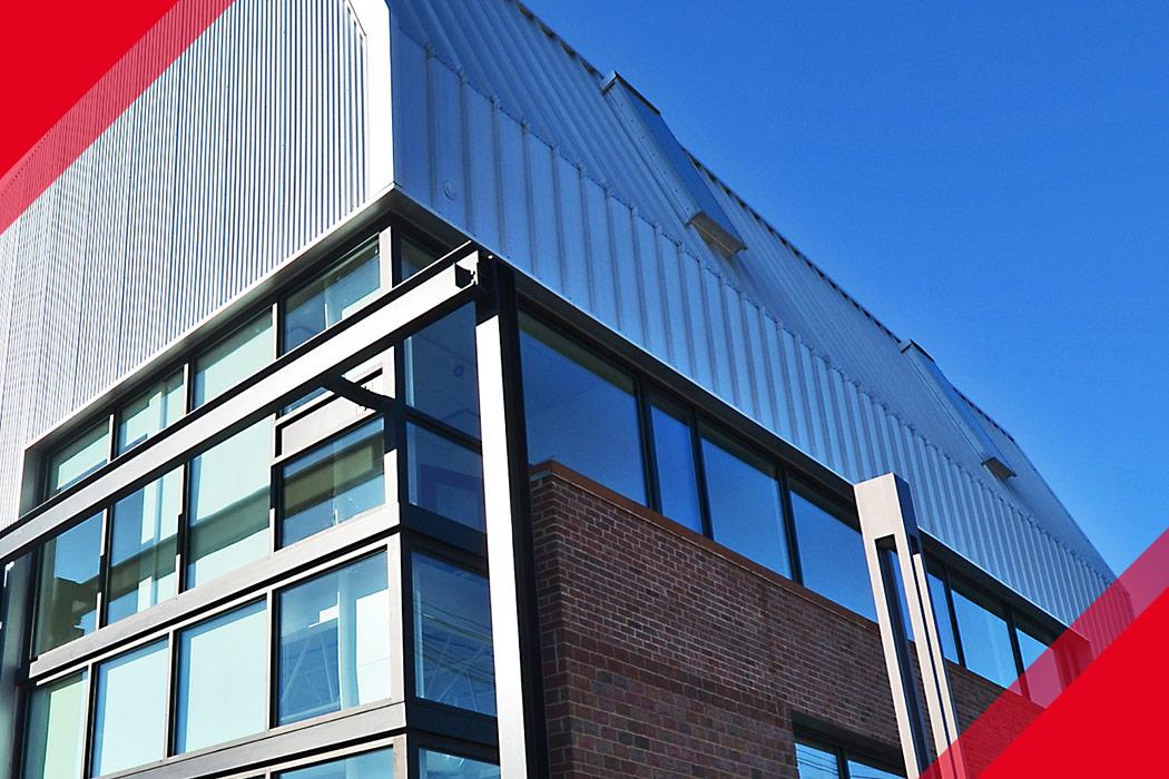 Steel protection methods | Building Design + Construction