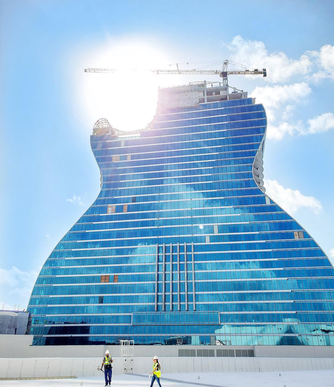 Top 85 Hotel Sector Construction Firms for 2019 | Building