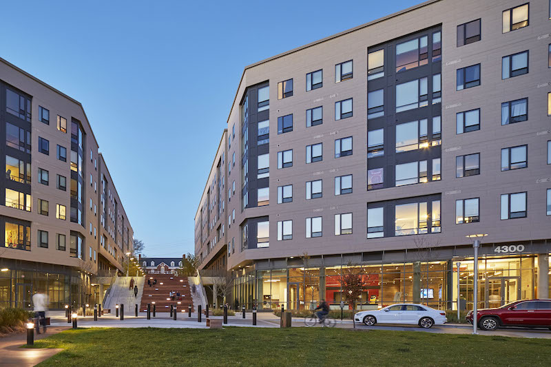Top 95 multifamily architecture firms   Building Design +