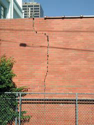 39 Ways to Prevent Cracks in Brickwork | Building Design +