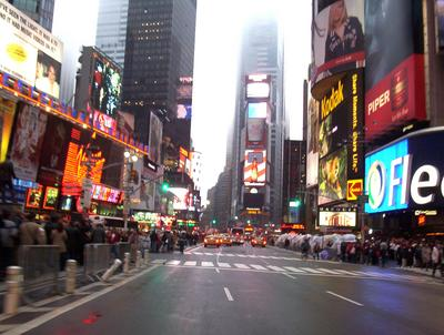 At $48.27 per square foot, New York City is the most expensive commercial real e