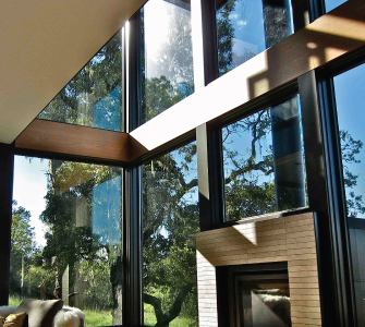 The KK Residence in Santa Rosa, Calif., a 2011 myMarvin Architects Challenge wi