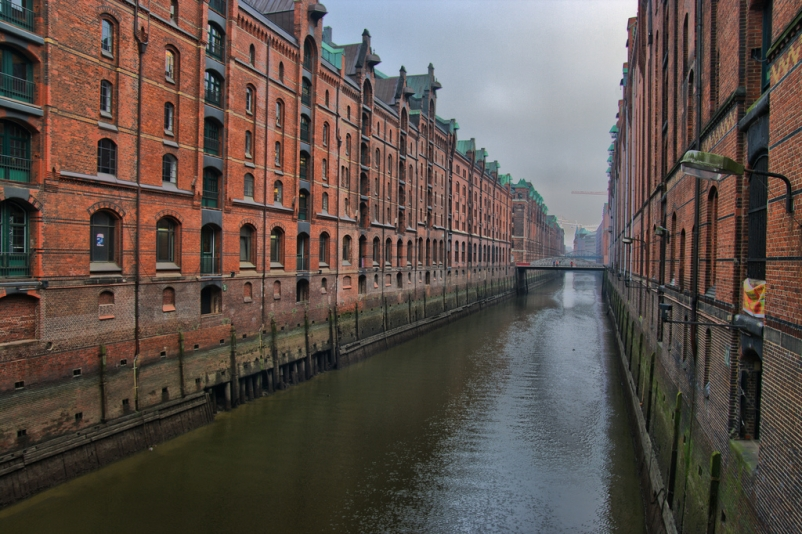 New neighborhoods in Hamburg, Germany resilient to flooding, carbon neutral