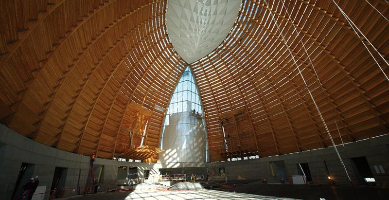 Wood, natural materials, building materials, interiors