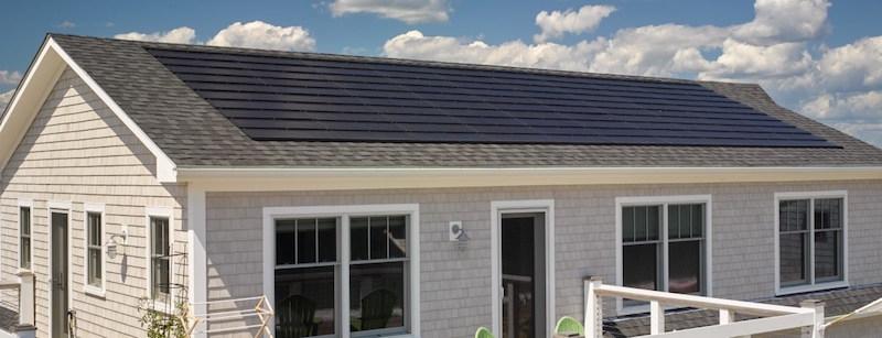 Elon Musk Solar Shingles >> Tesla S Musk Eyes Solar Shingles As Next Venture Building Design