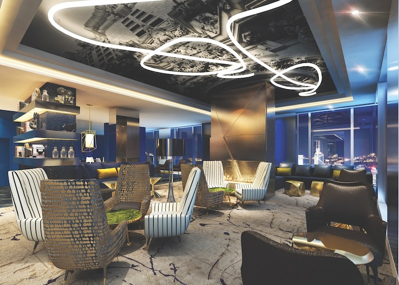 Top 80 hotel construction firms | Building Design + Construction
