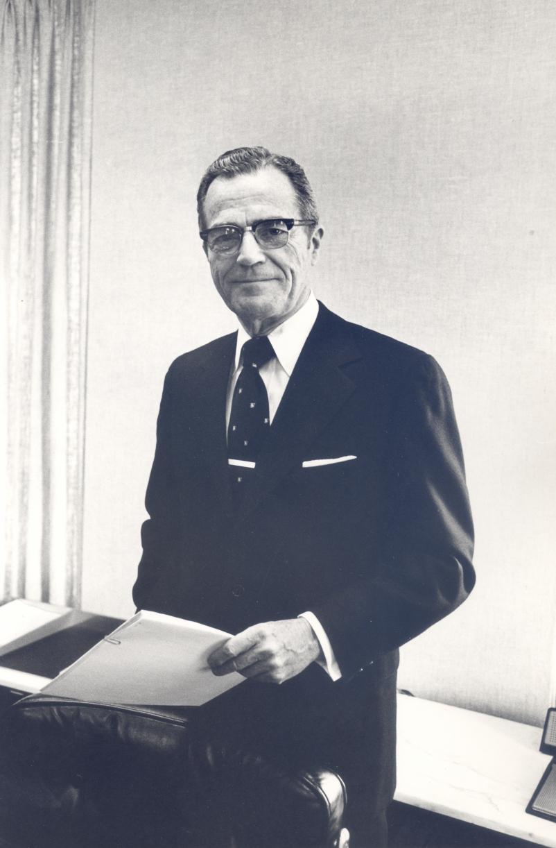 Howard S. Turner