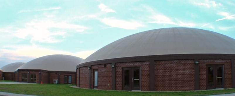 Salt Lake City, Utah-based Leland A. Gray Architects is adapting the concrete th