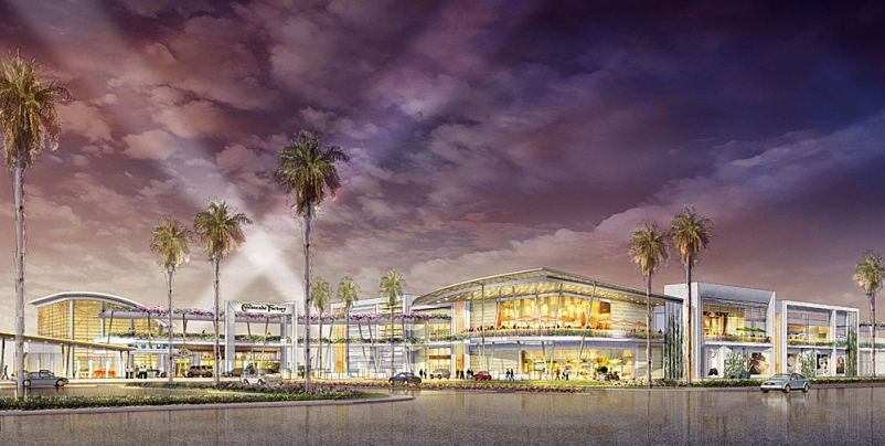 Plaza Construction Group Florida, LLC landed this new project of building the Dadeland Mall Kendall Wing Expansion