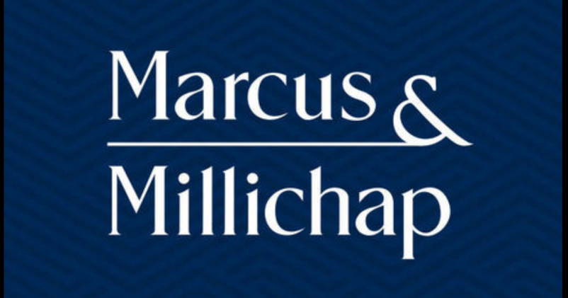 Marcus & Millichap 2019 Apartment sales data
