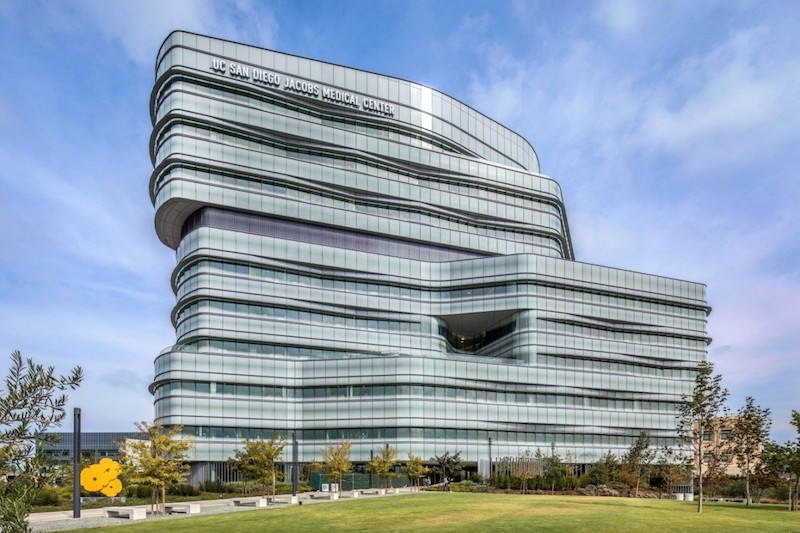 Patient care with clarity: UCSD Jacobs Medical Center