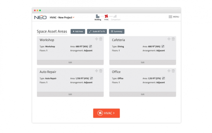 Weidt Group's Net Energy Optimizer now available as software as a service