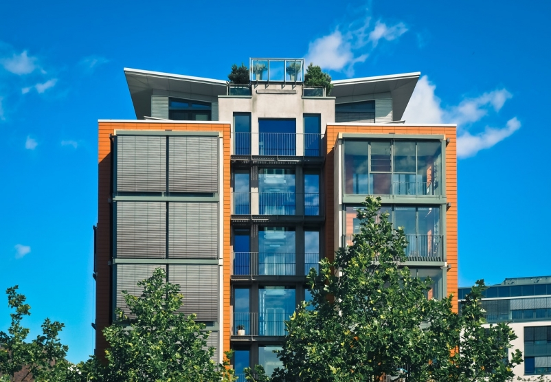 Multifamily rentals are still alive and kickin'