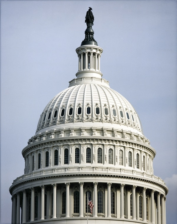 RFP issued for U S  Capitol Dome restoration, but funding