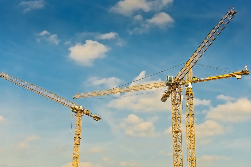 Hackers can easily take control of construction cranes