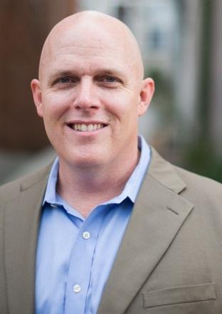 Lance Hosey AIA, LEED AP