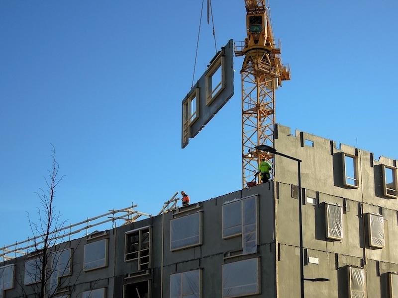 First RFP requiring modular construction on New York City