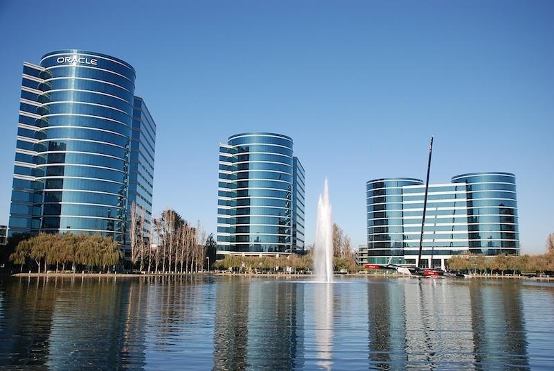 Oracle Corporation headquarters, Redwood Shores, Calif. Photo: Pixabay