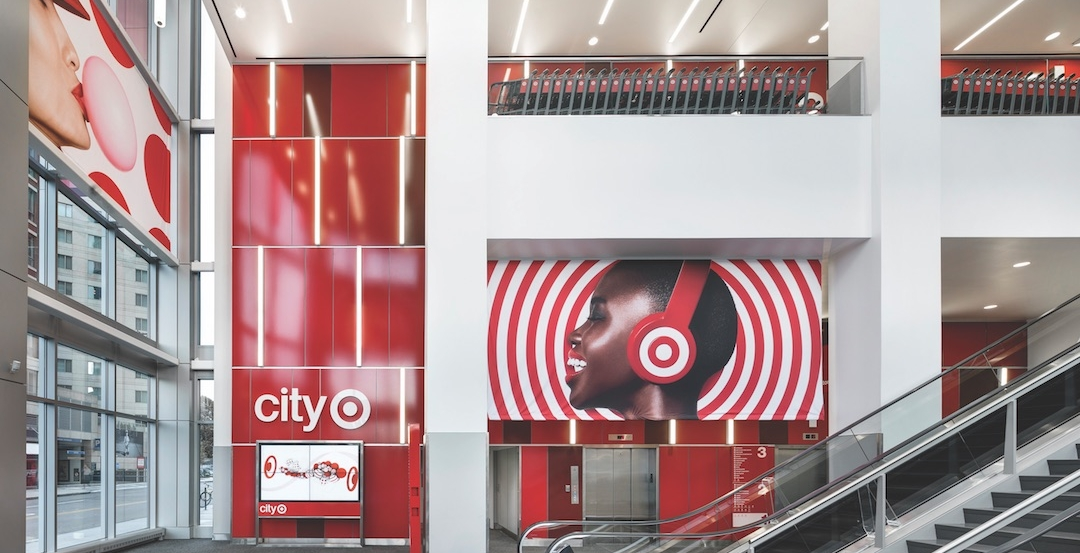 Retail's age of experimentation | Building Design + Construction