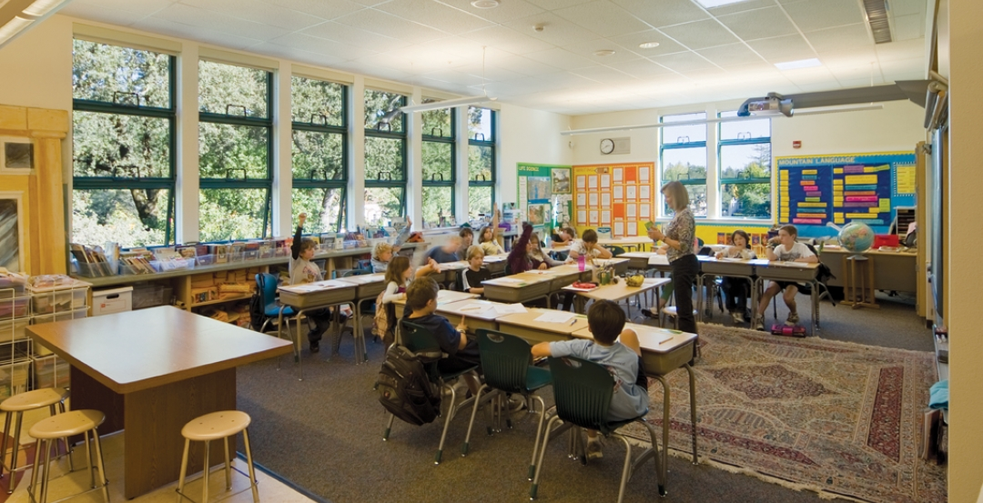 The keys to success in the K-12 school market | Building