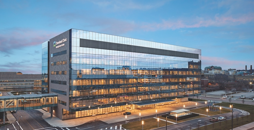 Patient priorities: Cleveland Clinic Taussig Cancer Center