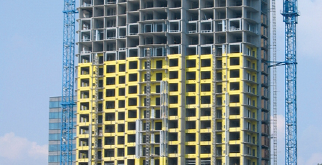 AIA Continuing Education: optimizing moisture protection and