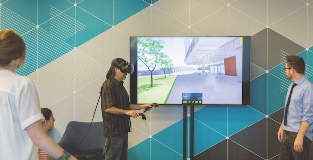Virtual Reality: How three firms are using VR technology