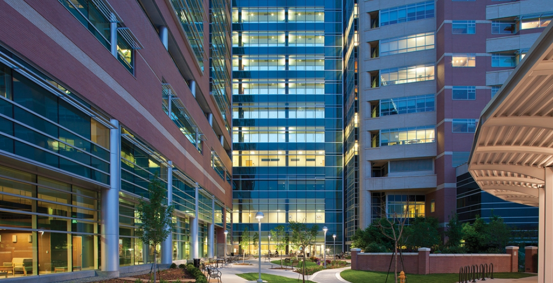 Top Healthcare Sector Construction Firms [2014 Giants 300