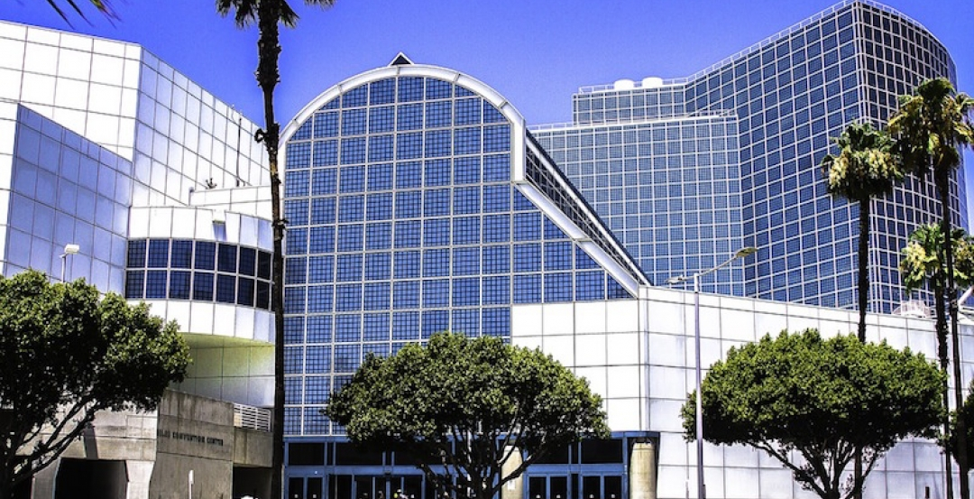 CONVENTION CENTER GIANTS: A ranking of the nation's top