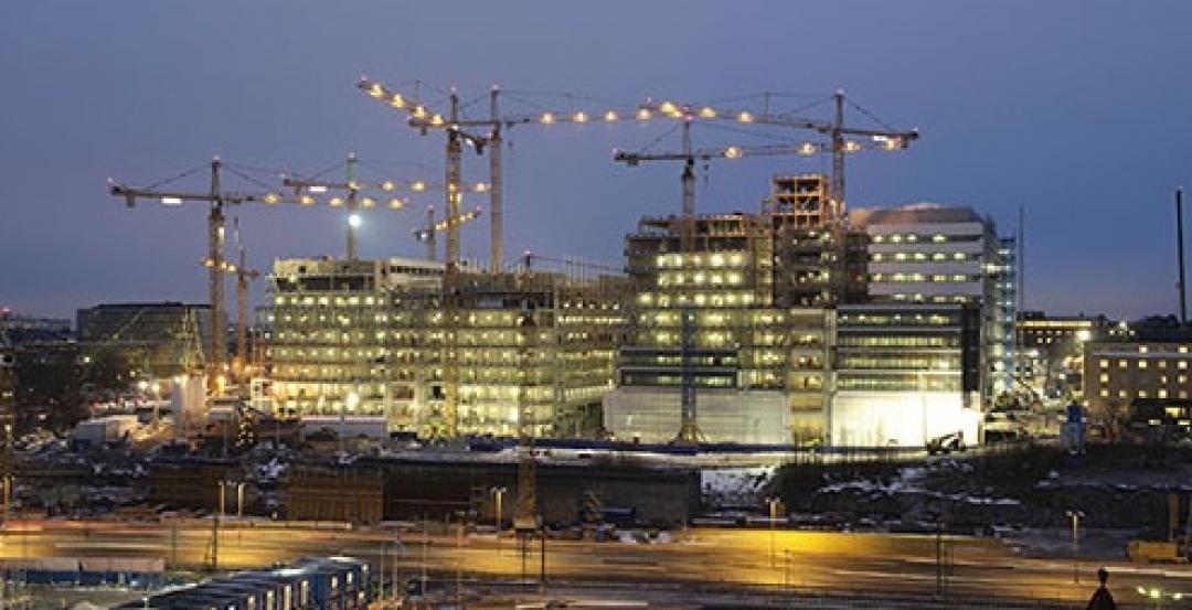 Skanska deploys Bluebeam Revu on its largest project to date