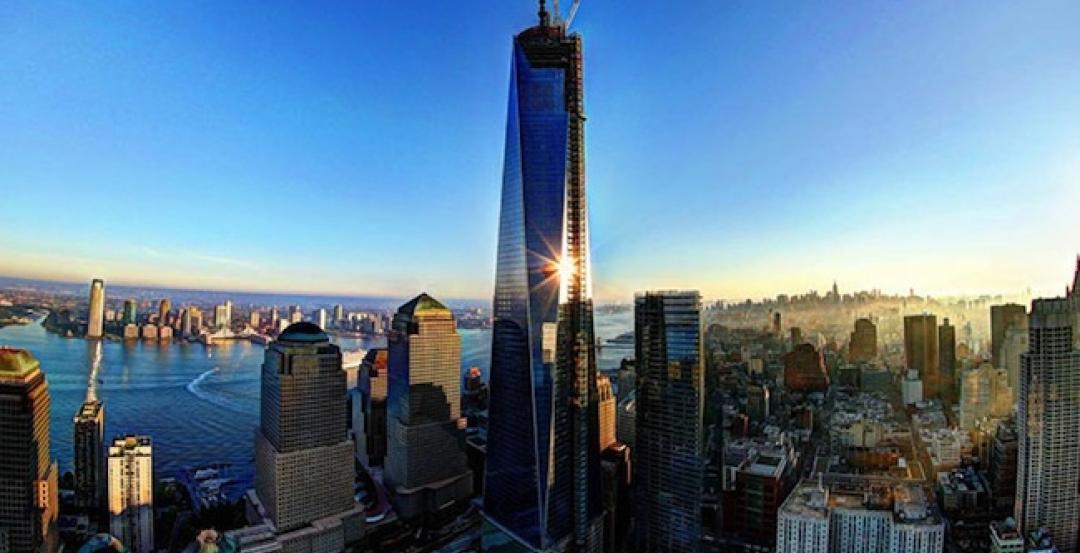 One World Trade Center cuts rents due to sluggish activity