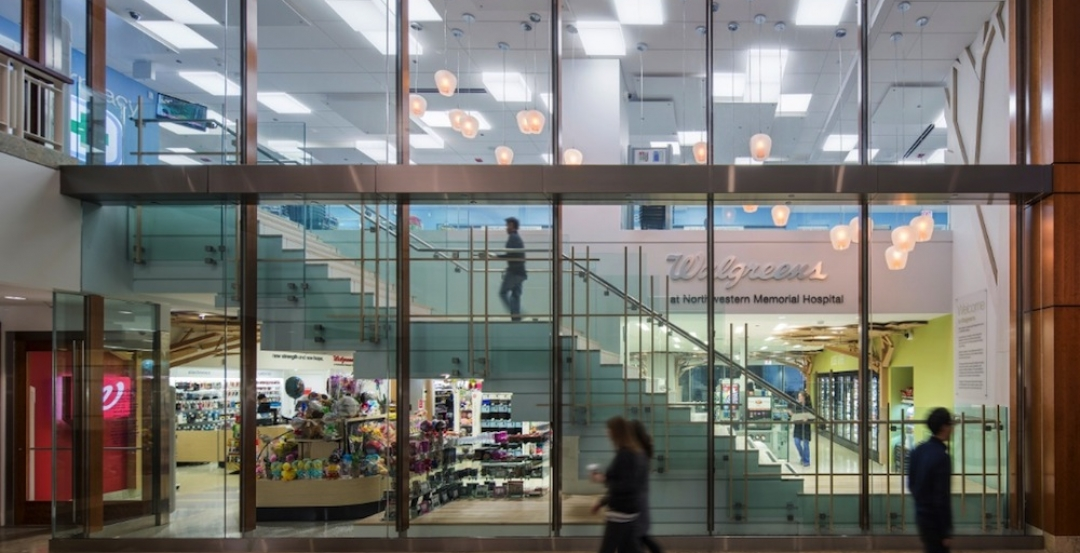From Subway to Walgreens, healthcare campuses embrace retail