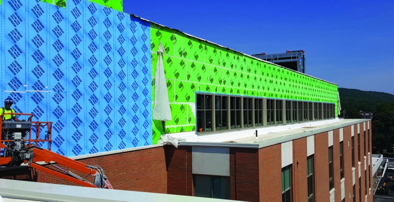 Meeting the demand for high-efficiency façades [AIA course]