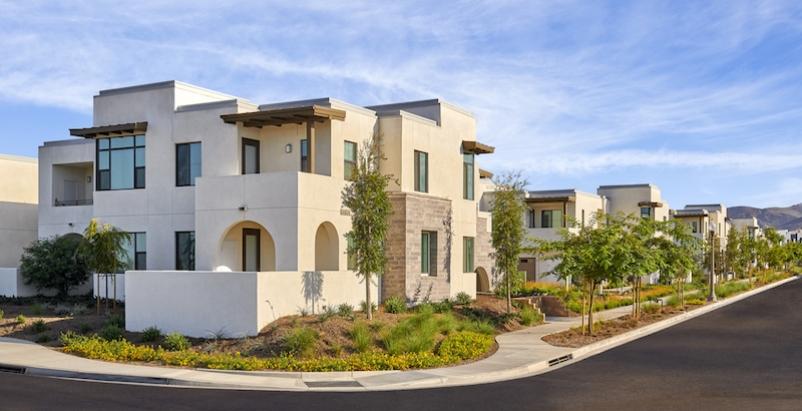 Luminaira affordable apartment housing