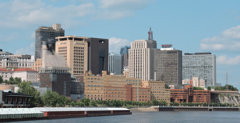 St. Paul aims for zero carbon in all buildings by 2050