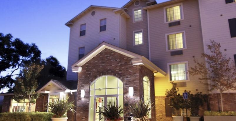 Hotel Facilities | Building Design + Construction