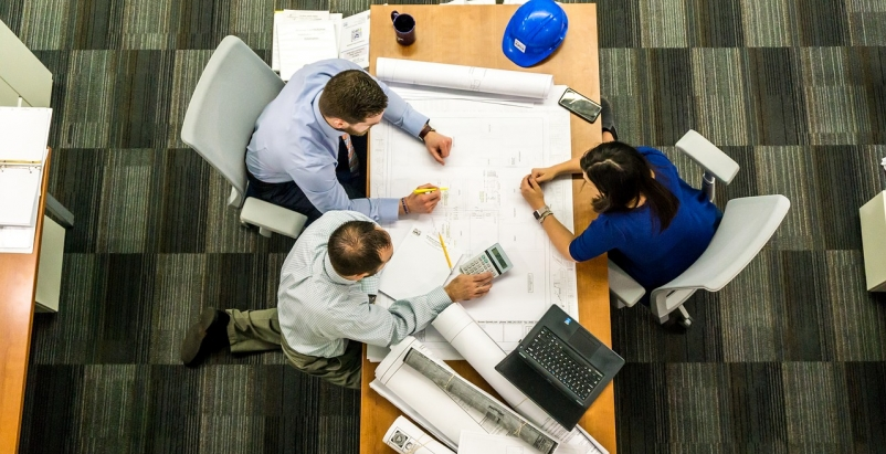 New research finds benefits to hiring architectural services based on qualifications