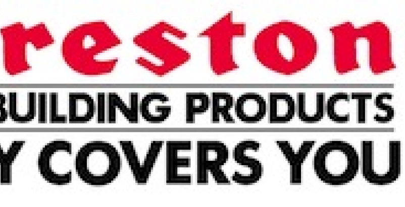 Firestone Building Products Company, LLC, announced today it has been awarded th
