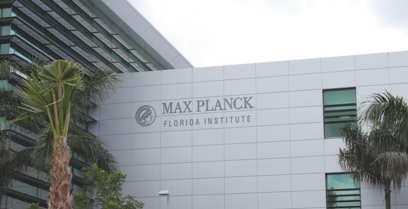 Max Planck Florida Institute, Jupiter, Fla.