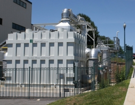 Fuel cell technology makes its way into energy generation