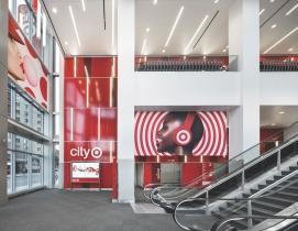 CityTarget store near Fenway Park