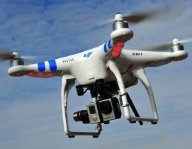 Drones for AEC: How every stage of a building project can benefit from drone technology
